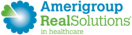 amerigroup real solution logo